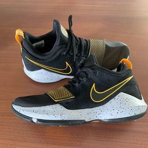 Nike PG1 - Paul George Signature Shoe